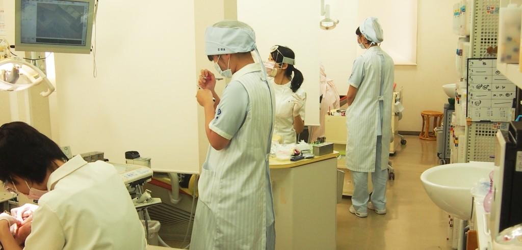 臨床研修施設