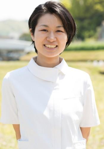 歯科医師 矢田 翔子
